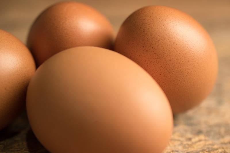 Jak wybrać jajka?