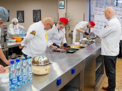 Konkurs Kulinarny o Puchar Polskiego Mięsa Drobiowego – RELACJA